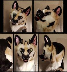 Hybrid Mask Sale *Open*