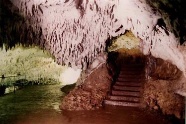 Majdanpek Rajkova Cave