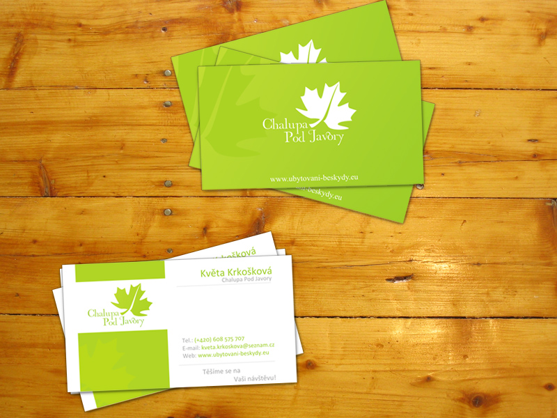 Krkoska hotel business card by strny on deviantart krkoska hotel business card by strny colourmoves Images