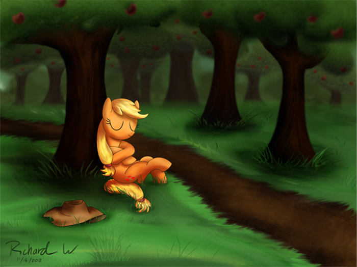 Applejack's Ambiance by Psychoanalytic