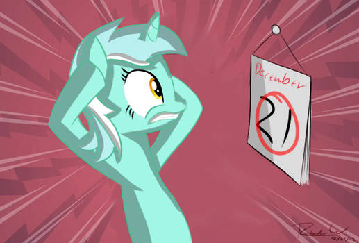 Lyra's Concern for Her Otherworldly Friends