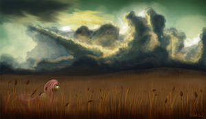 Summer Storm by Psychoanalytic