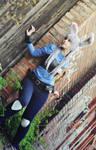 Zootopia cosplay // Judy Hopps
