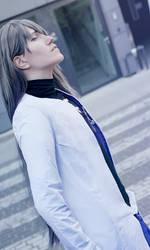 Hypnosis Mic cosplay - Jakurai