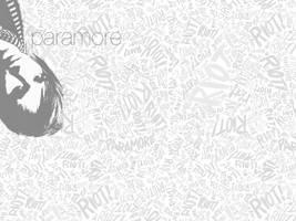 Josh Farro of Paramore by plastichurts