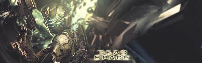 Dead Space 2 by kedzoj