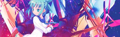 Abstract Anime