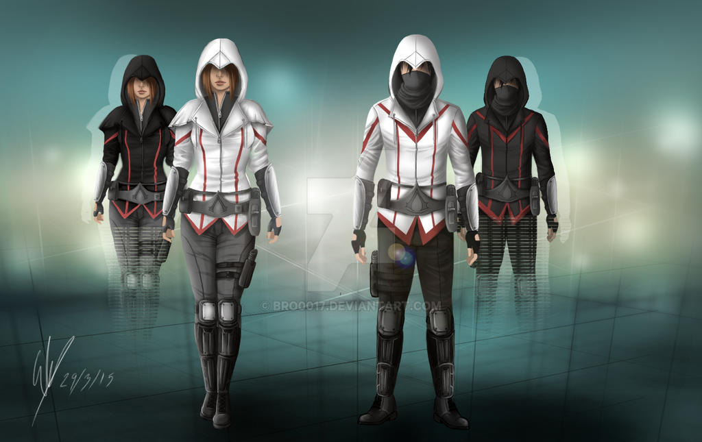 Is Watch Dogs Modern Day Assassin Creed