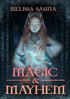 MAGIC AND MAYHEM cover art