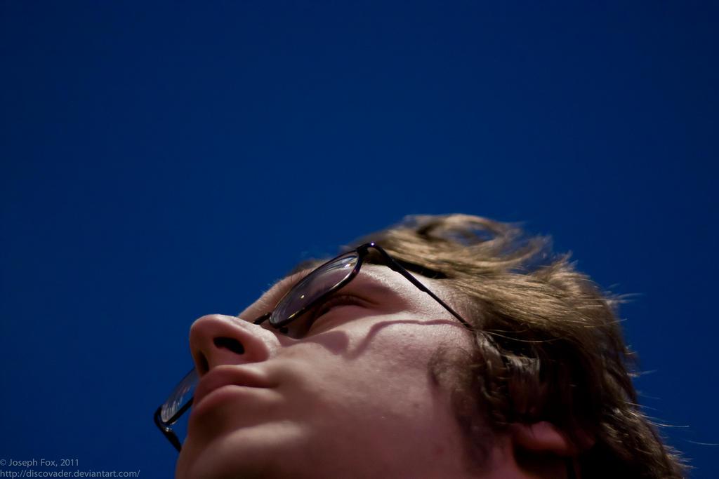 DiscoVader's Profile Picture