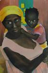 Haiti by chettacheese