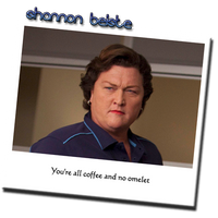 Shannon Beiste - gLee by leandruskis