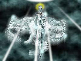 Metallic Angel - Second Call