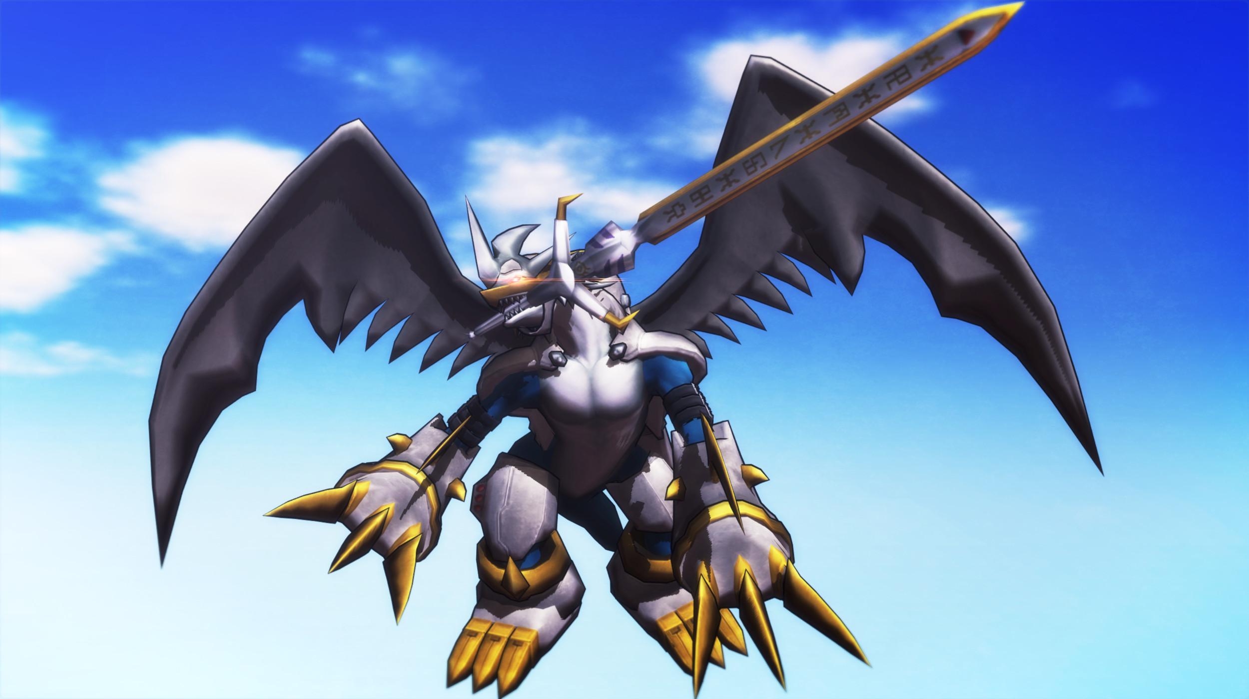 Imperialdramon Paladin Dragon Mode by Dudemon on DeviantArt