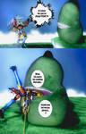 Pear Pressure by Dudemon