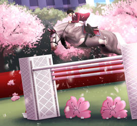 HCL Tokyo | .: Sakura :.