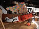 Fokker D.VII #2