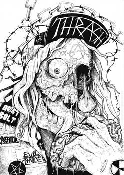 Commission | Thrash Metal