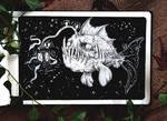 Sketchbook | Anglerfish
