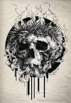 XIII Death.