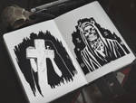 Sketchbook | Creeps