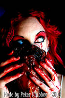 Blood Feast 2 by IztaJupiter