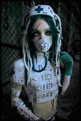 Abattoir Medical Surveyor by IztaJupiter