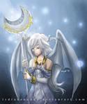 White Moonlight