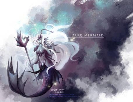[Raffle] Dark Mermaid