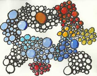 Bubbles by DMDoug