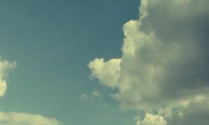 Cloud Texture by looking4carol