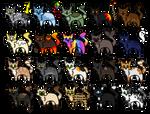 Cat Adopts 2 (CLOSED)