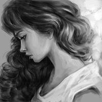 Peaceful by Dzydar