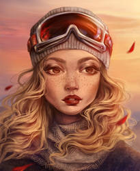 Aviator by Dzydar