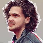 Jon by Dzydar
