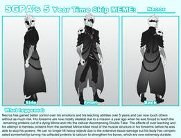Necros SGPA Time Skip by EvilFuzz