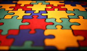 Autism Awareness by thisfleshavenged
