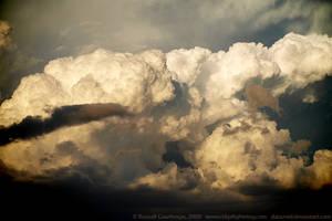 Sky Wall by datazoid