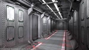 Engineering Corridor B-1 Delta