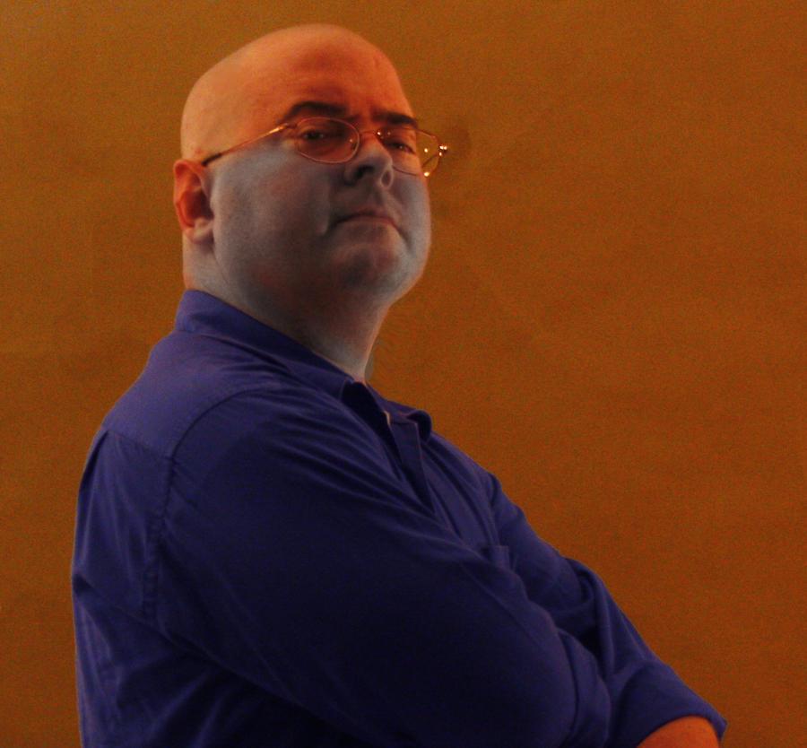 Hendrick's Profile Picture