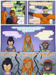 Haunted Ties page 42