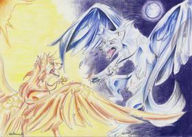 .: Fates Gods :. by Seppyo