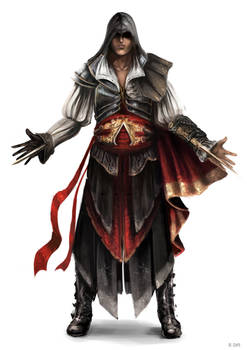 Assassin s Creed Ezio