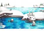 Le Lac des Renards