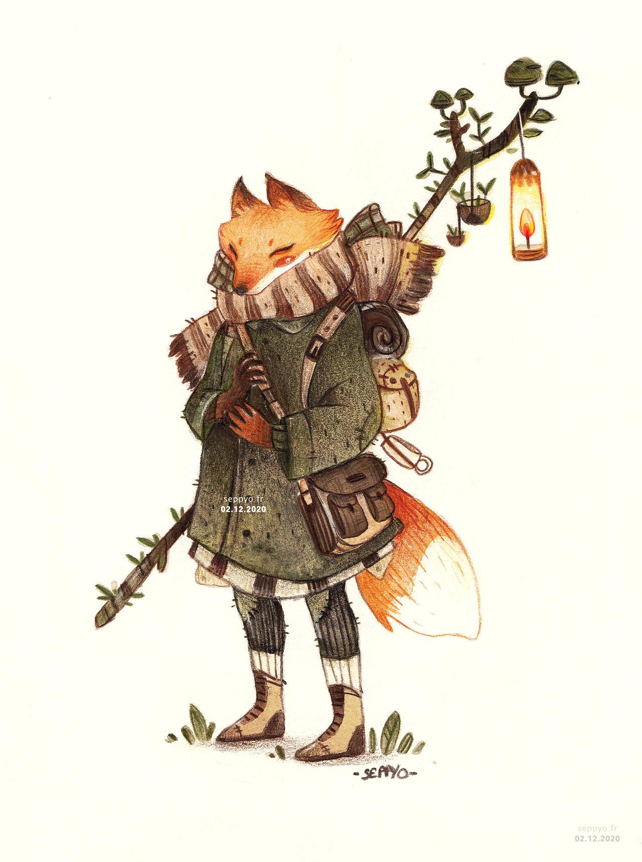 Fox Design Challenge