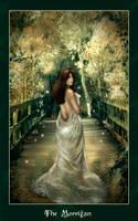 The Morrigan by CrystallineEssence