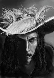 The Notorious Captain Hook