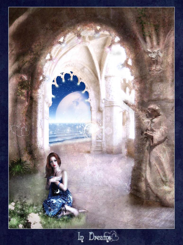 In Dreams by CrystallineEssence