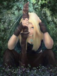 Sora by CrystallineEssence