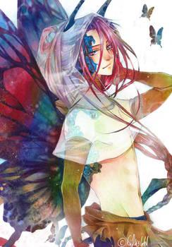 Butterflyboy